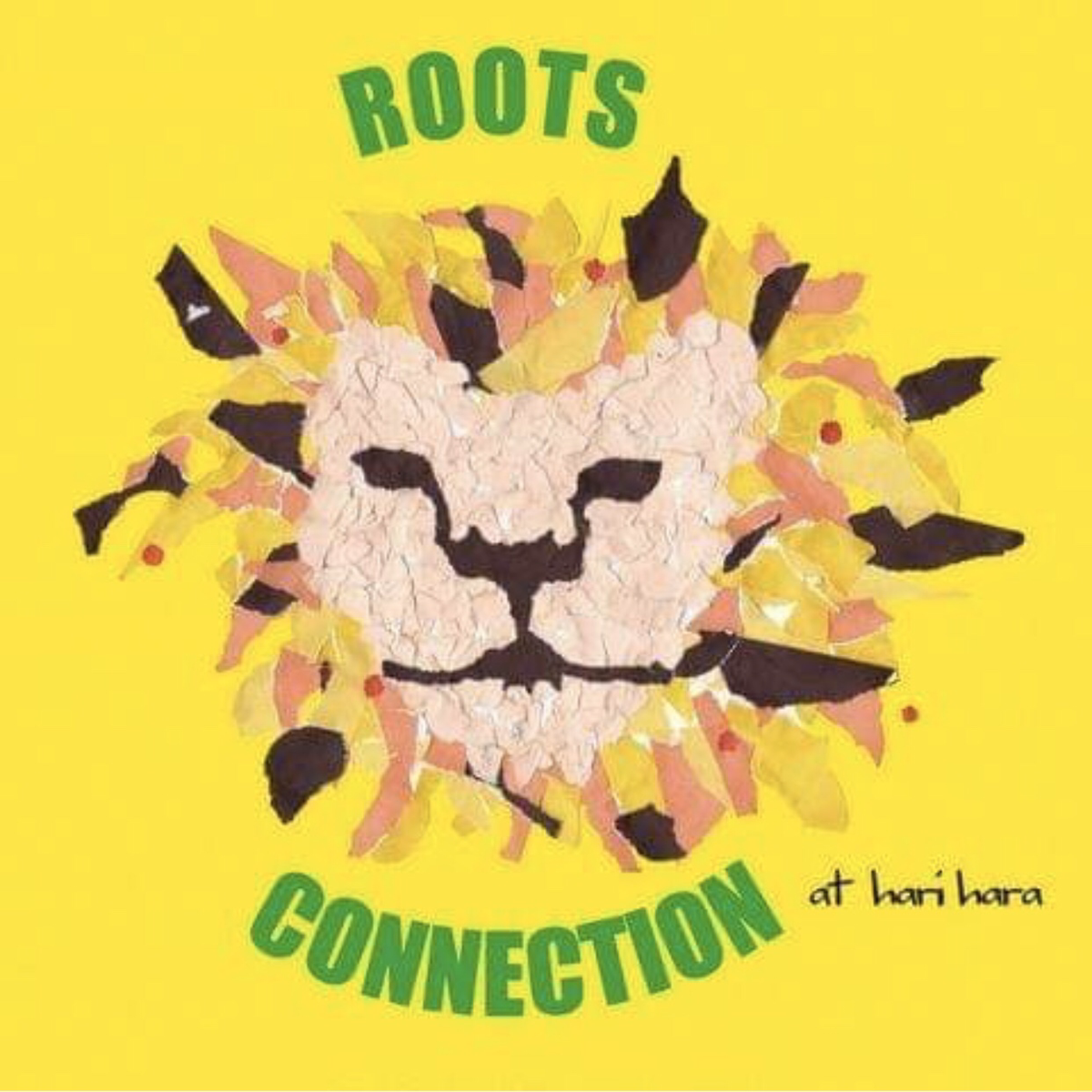 rootsconnection