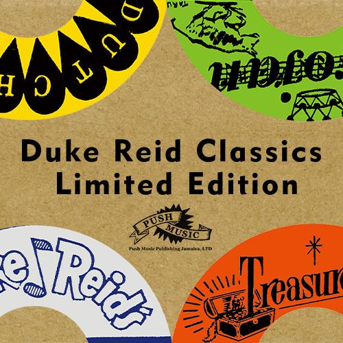 DUKE REID CLASSICS
